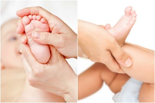 masaj cu degetele vizuale clipiți și îmbunătățiți vederea