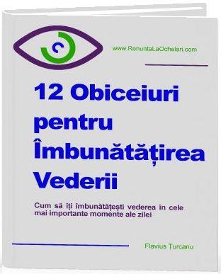 Catalog de produse - Educatia Vederii