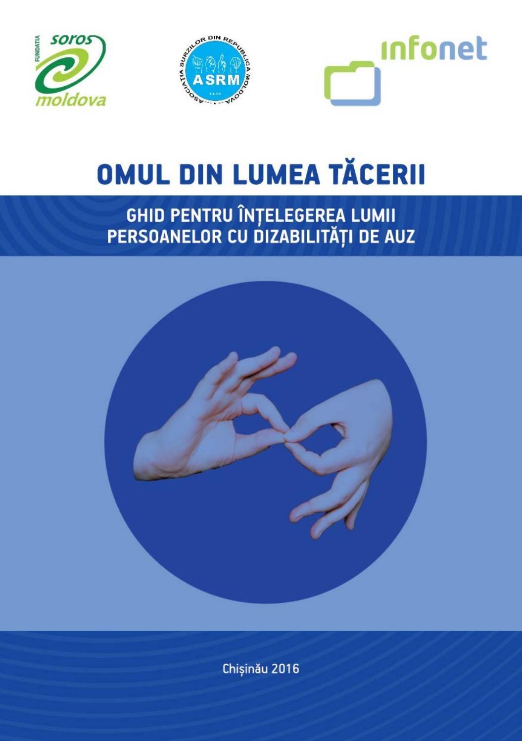 Metode de reabilitare socială a persoanelor cu deficiențe de vedere