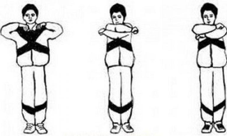 Miopia gimnasticii Strelnikova viziune folosind cip