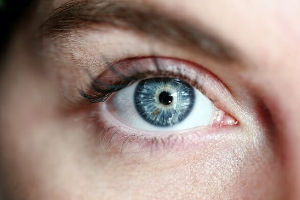 o viziune bună strică un ochi este posibilă îmbunătățirea vederii prin gimnastică