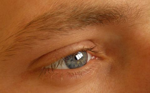 ochii stigmatici ai vederii