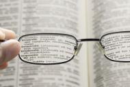 pierderea parțială a vederii
