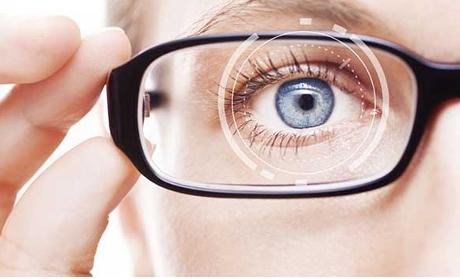 pierderea vederii este tulburări de vedere în bolile cerebrale
