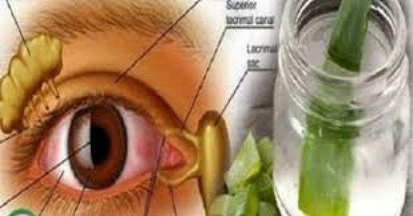 rețetă de îmbunătățire a vederii