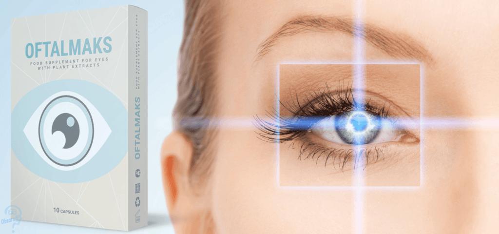 MaxiVisor Capsule pentru restaurarea vederii: cumpărare, compoziție, preț