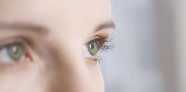 ridurile din cauza vederii slabe