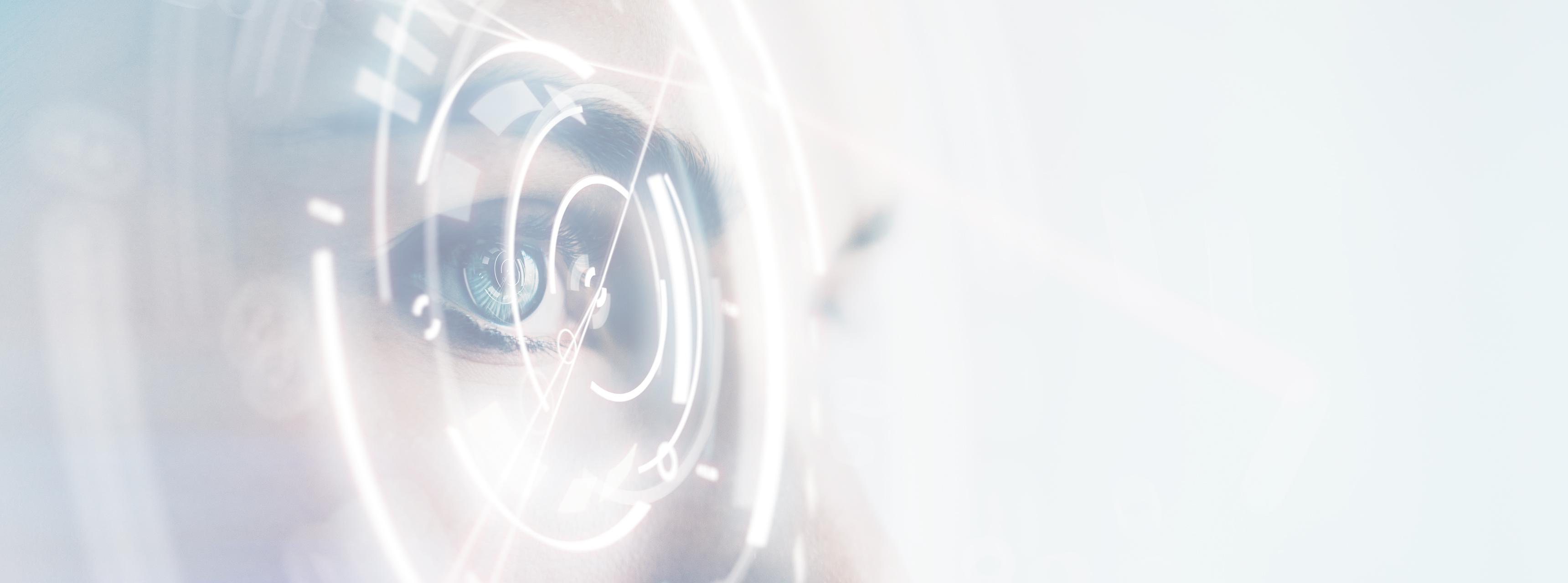 este posibilă restabilirea vederii 100%