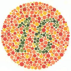 testează-ți o vedere bună