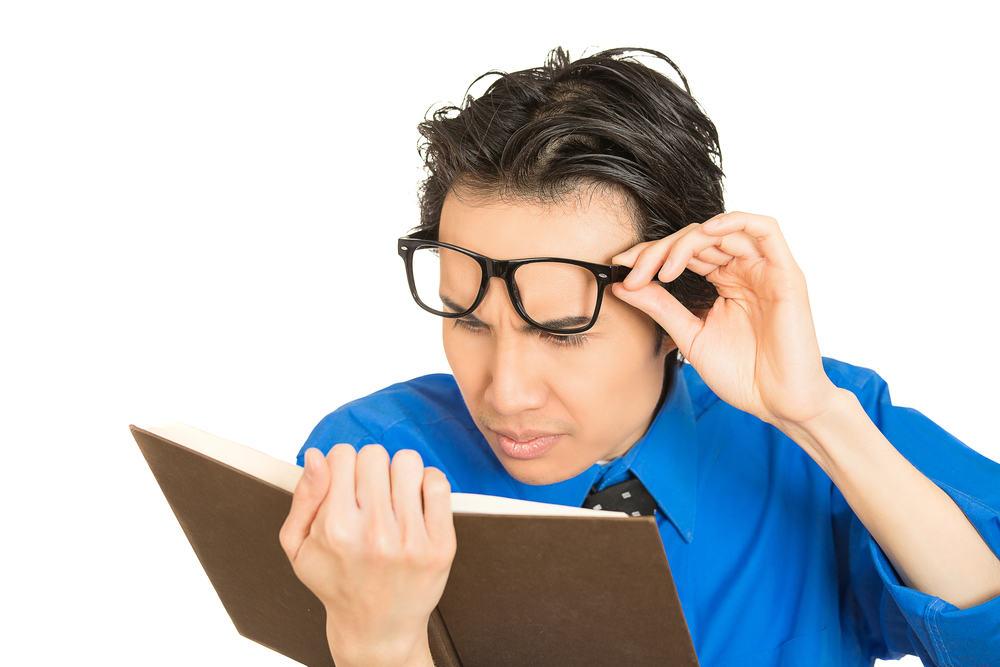 Tratamentul miopiei cu metoda populară. Refuzul de a elibera un certificat medical pentru vedere