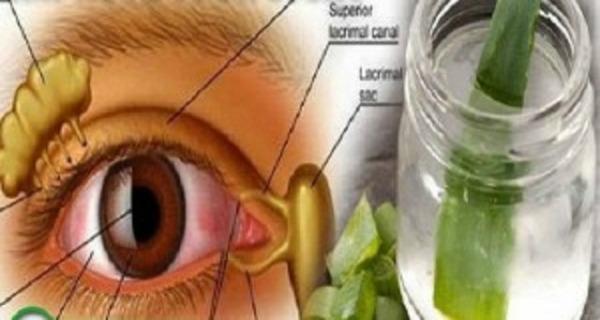 tratamentul pierderii vederii