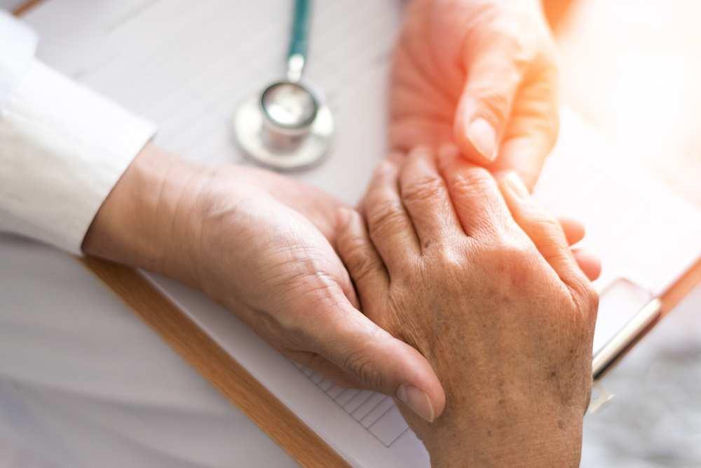 vedere și artrită
