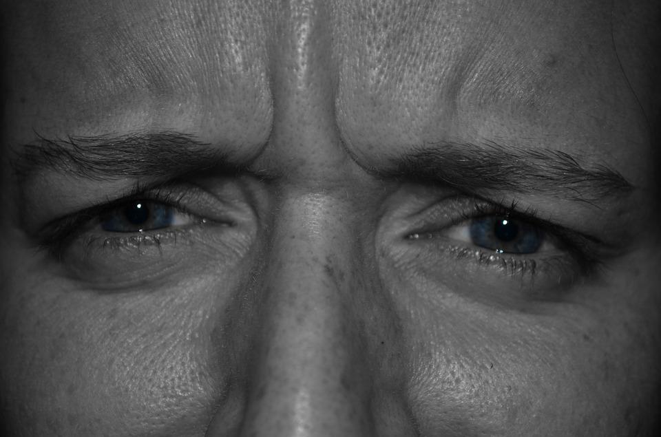 vedere încețoșată cap cum se formează imaginea în miopia ochiului