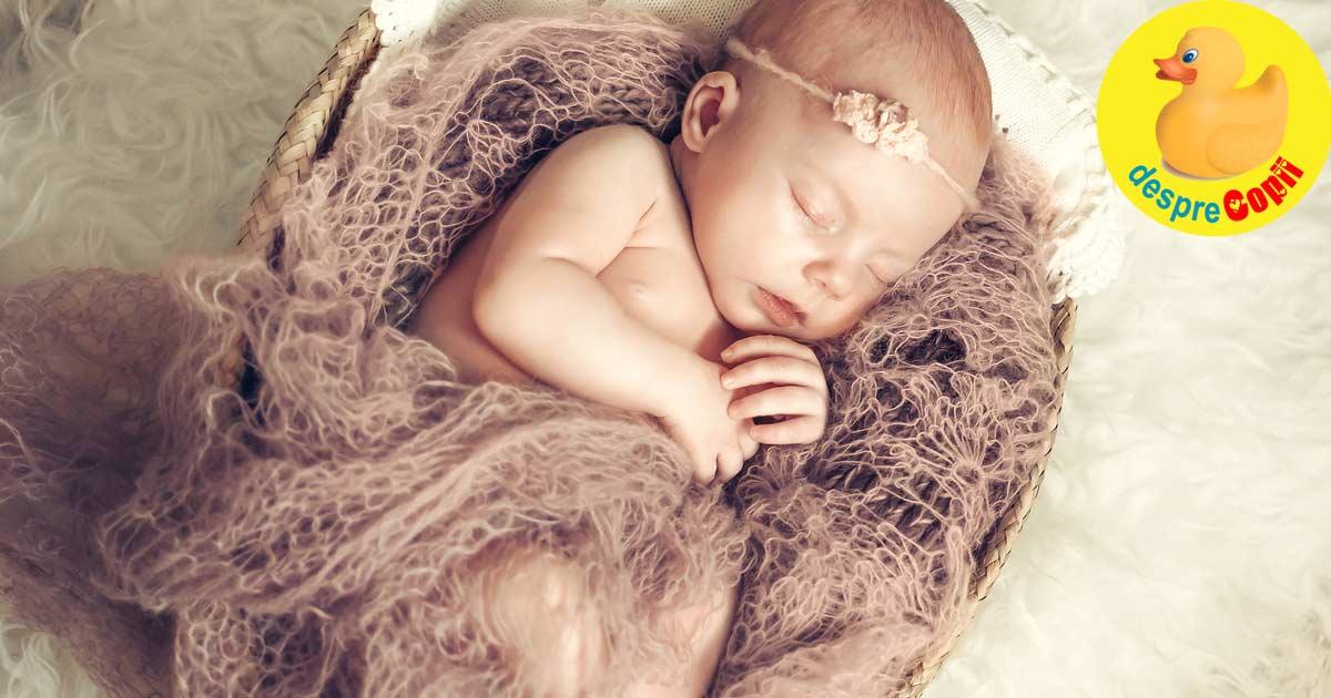 Vazul la nou-nascuti
