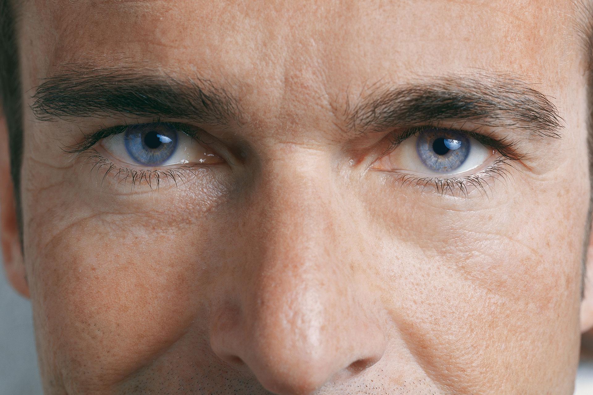 Cum se adapteaza ochii la intuneric?