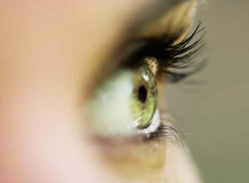 După operație, vederea s-a deteriorat