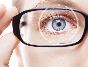 vindeca minus vederea