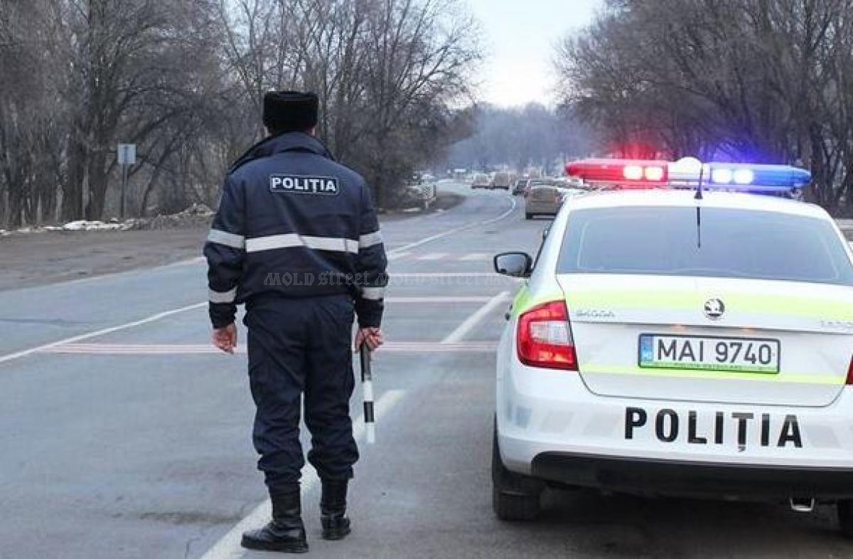 Ofițer de poliție de la Rutieră, șocat de viziunea primarului Robu la Pasajul Jiul!