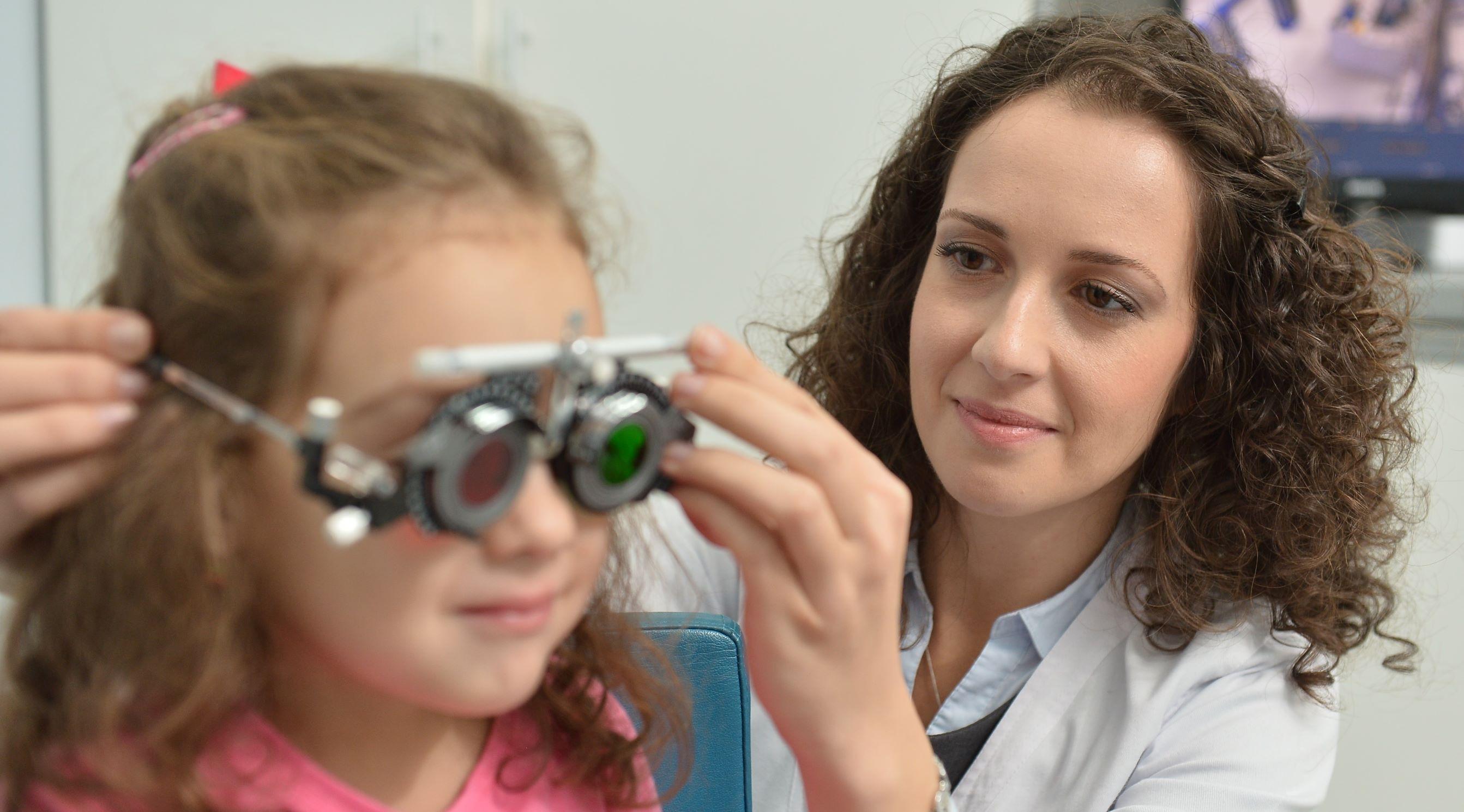 zi de vedere restabiliți vederea după uveită