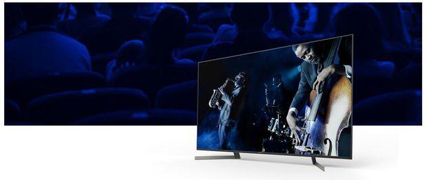 vizionarea televizorului cu viziune periferică