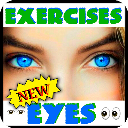 restabiliți viziunea exercițiilor oculare