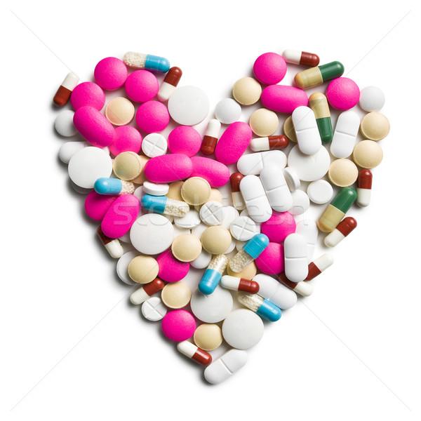 pastile pentru vedere pe a