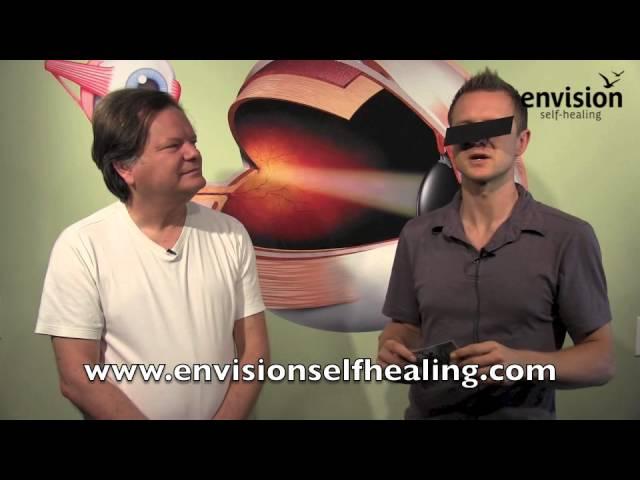 Hyperopia Eye Exercise Video