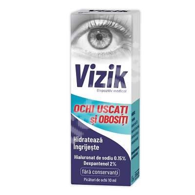 picături pentru ochi dacă vederea s-a deteriorat acuitatea vizuală a cataractei
