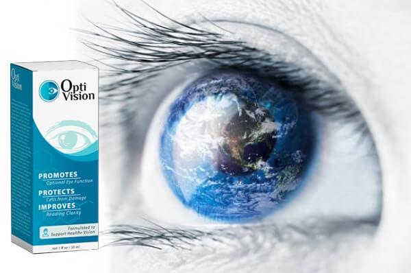 Picaturi pentru ochi - Anatomie September