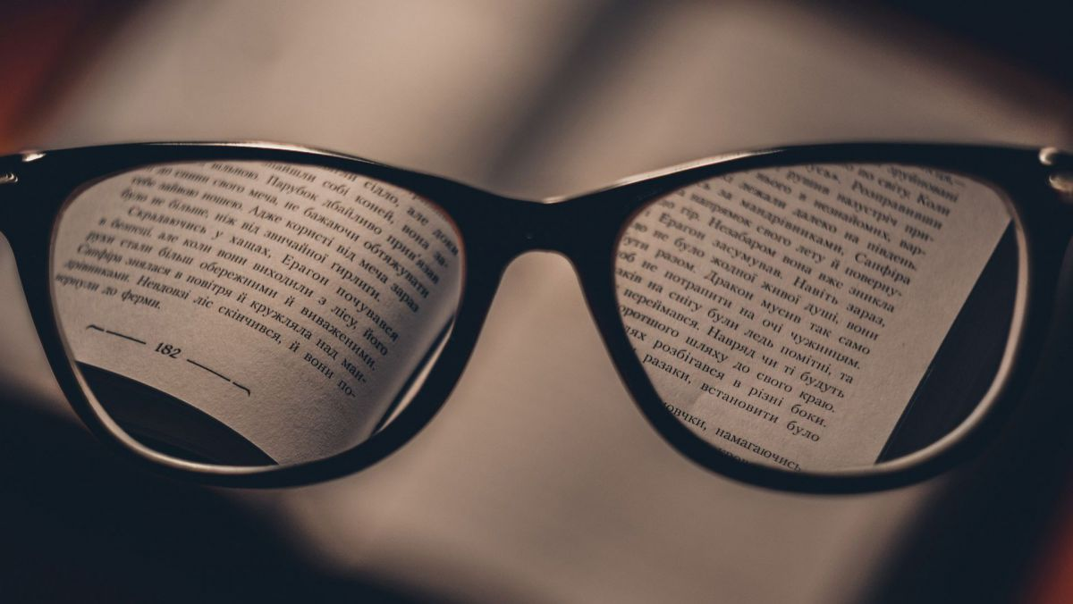cauza deficienței de vedere