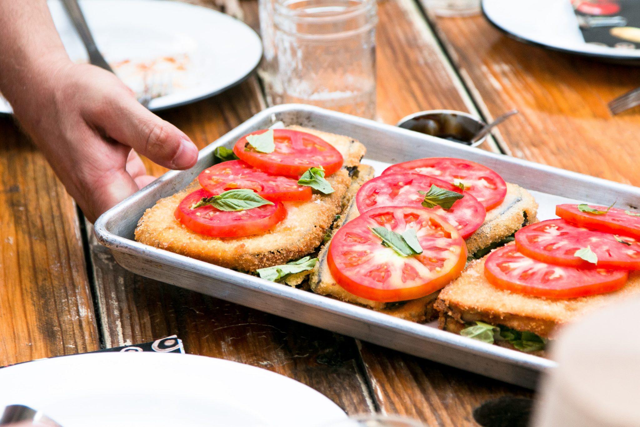 Totul despre licopen și de ce este bine să gătim roşiile înainte de a le consuma
