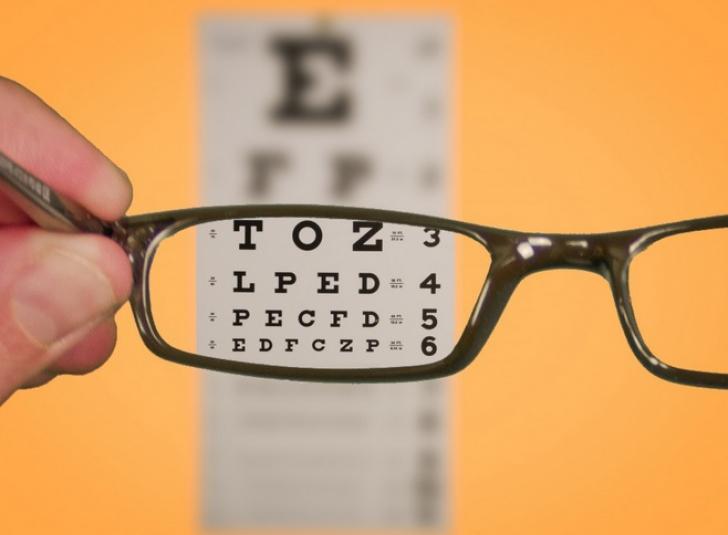 Cum de a îmbunătăți viziunea în 5 minute?