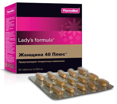 vitamine pentru vedere după 40 de ani