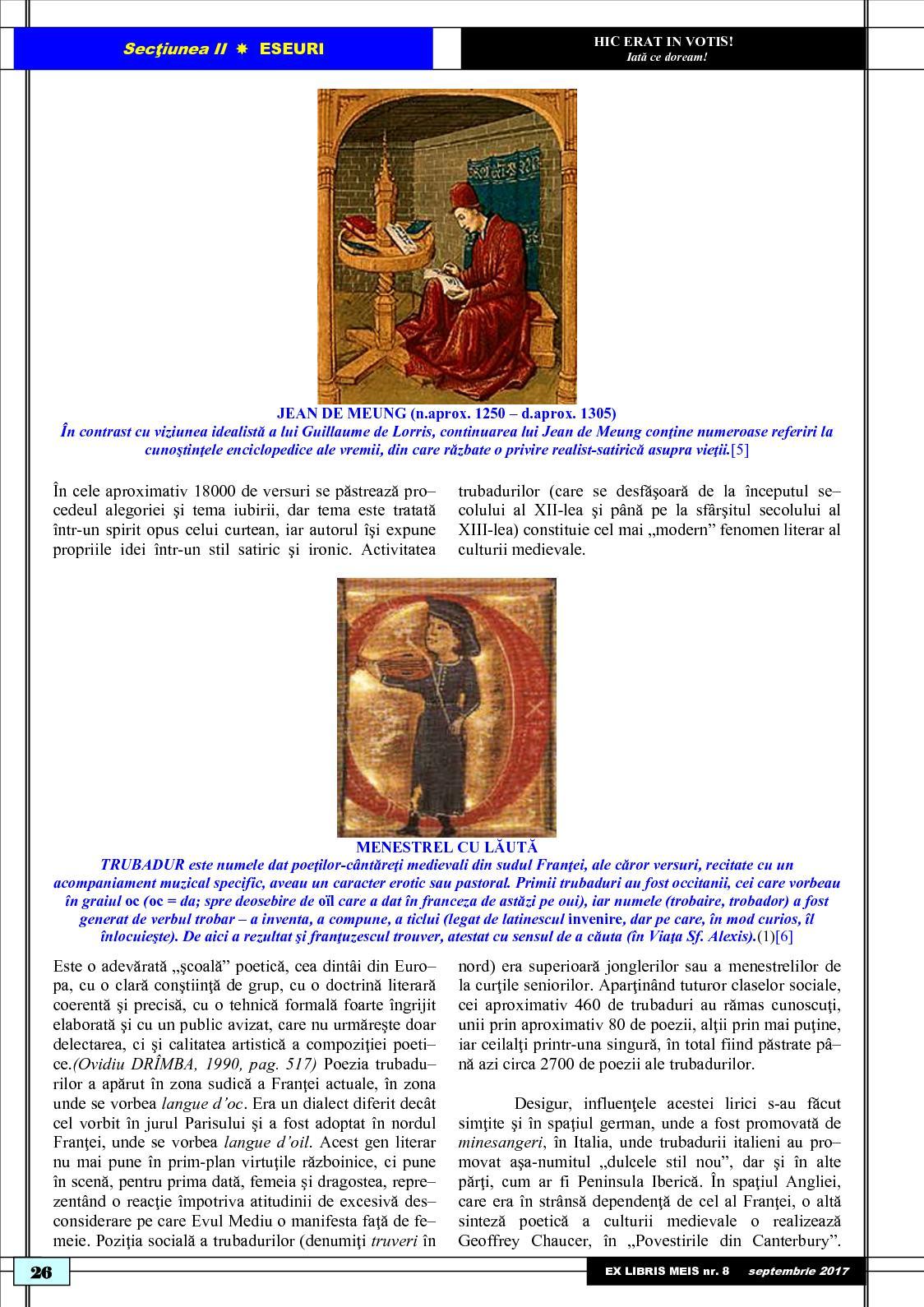 refacerea lumânării de viziune