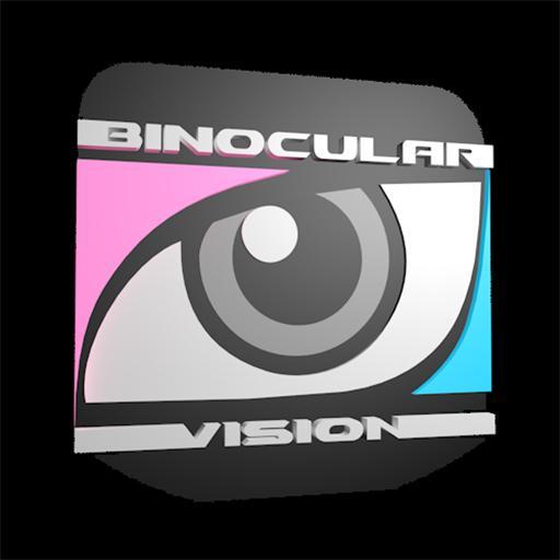 la ce vârstă este posibilă vederea binoculară