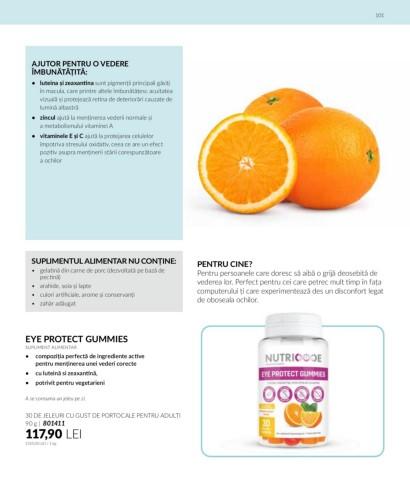 vitamine care au o vedere îmbunătățită