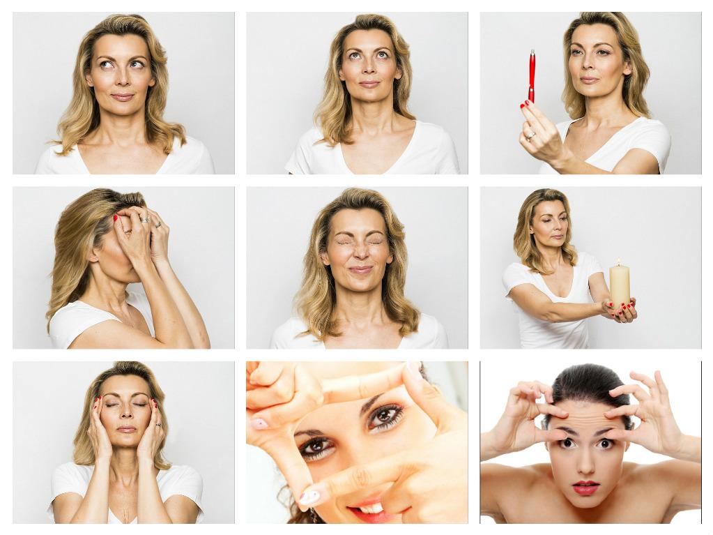Meditatia Trataka: ochi nemiscati, minte nemiscata (linistita).