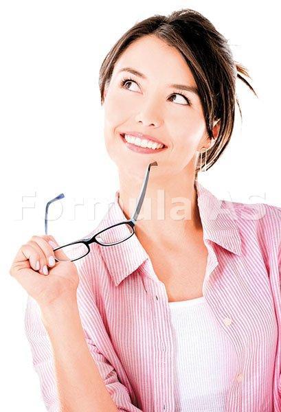 Iată cum ochelarii vă pot îmbunătăți starea de bine