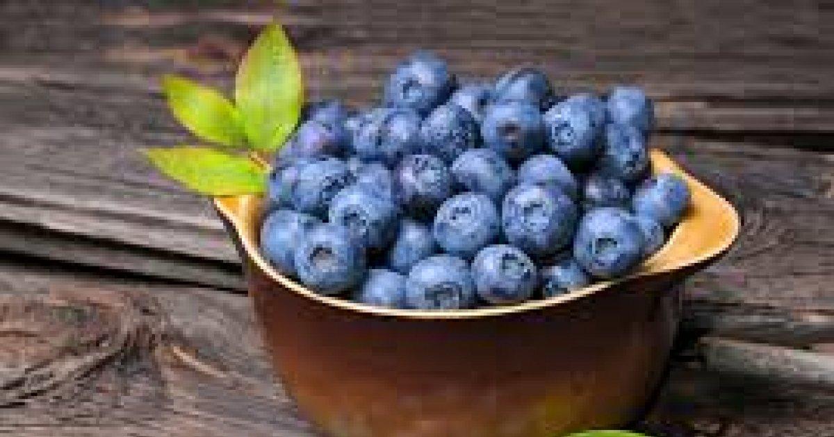 fruct de afine pentru viziune