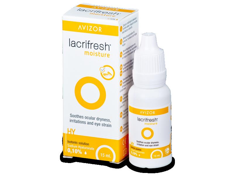 Visine Classic picaturi oftalmice (flacon 15 ml)