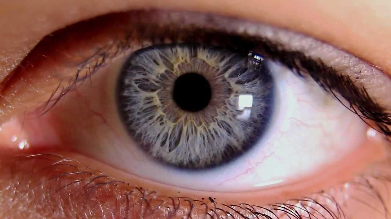 Pupilele dilatau vederea