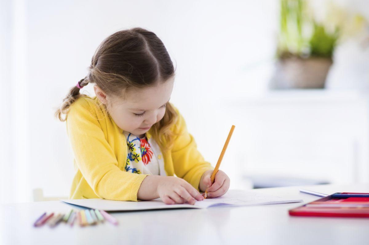 Disgrafia | Asociatia Bucuresti Pentru Copii Dislexici