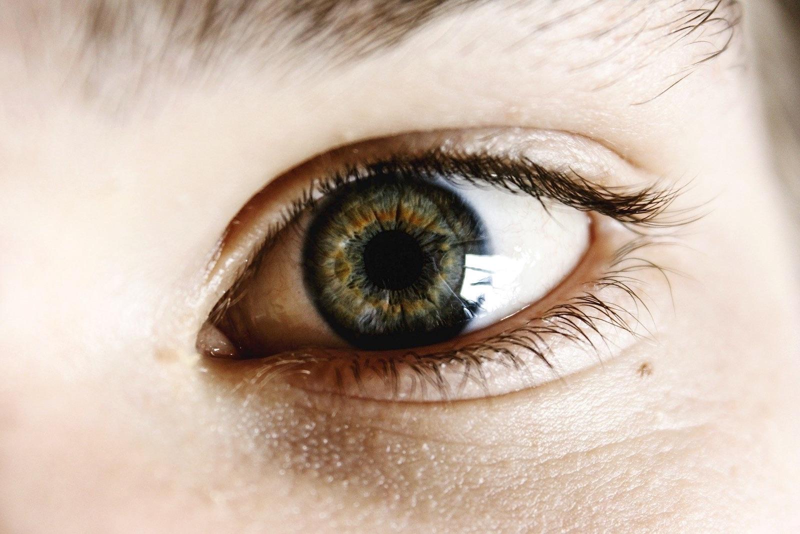 Hipermetropie cum să te oprești, Dureri oculare și vedere încețoșată