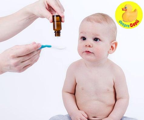 Cele mai bune vitamine pentru copii pentru vedere. Vitamine pentru vedere pentru copii